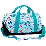 TOYS_AND_GAMES unisex-adult Amazon, модель Wildkin Olive Kids Under Construction Duffel Bag, артикул B00UJ2INXA