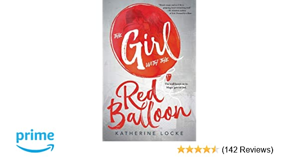Amazon The Girl With The Red Balloon The Balloonmakers
