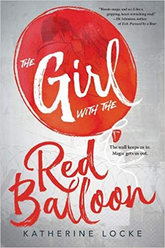 Image result for the girl with the red balloon