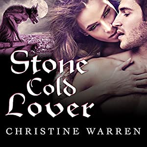 Stone Cold Lover Audiobook