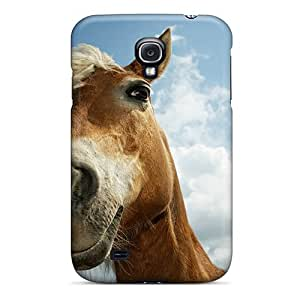 KXg2152tjQi Case Cover Protector For Galaxy S4 Amazing Animals S Pack-2 (39) Case