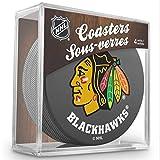 NHL Puck Coaster