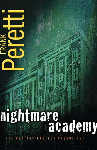 Nightmare Academy: Book 2 in The Veritas Project pdf epub