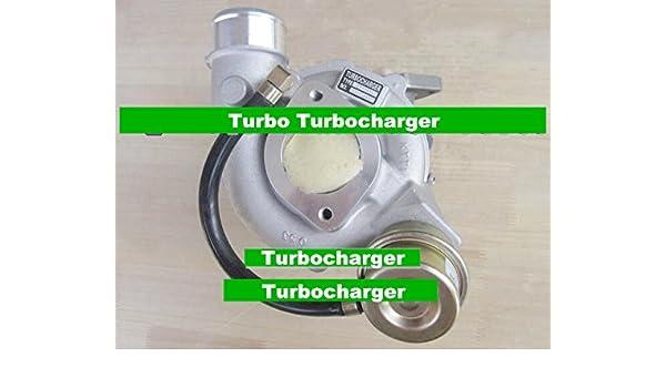 Turbo 28200-4A001 For HYUNDAI STAREX H-1 Van iLoad iMax 2.5L 140HP D4CB Engine