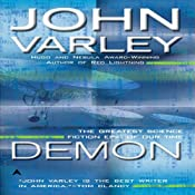 Demon: Gaean Trilogy, Book 3 | John Varley