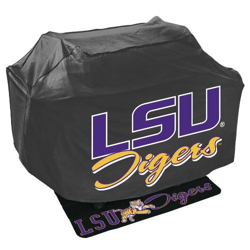 Mr Grill Louisiana University Tigers product image