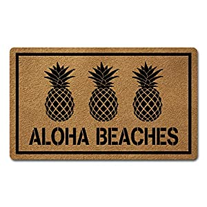 51uCQX18sQL._SS300_ 100+ Beach Doormats and Coastal Doormats For 2020