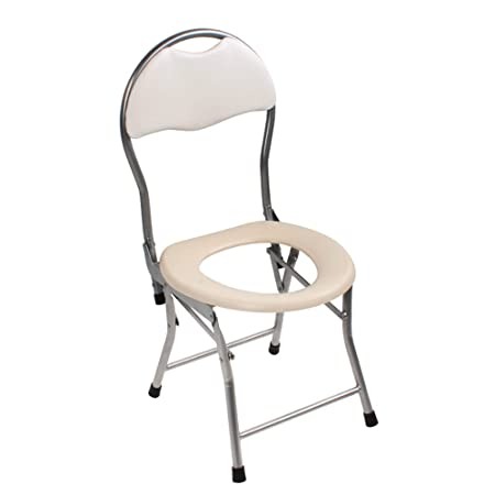 Children High Chair Elderly sitting stools folding toilet seat pregnant  women sitting stools  44392f00ea