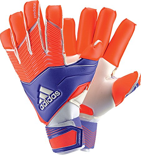 adidas PREDATOR ZONES FINGERTIP Goalkeeper Gloves