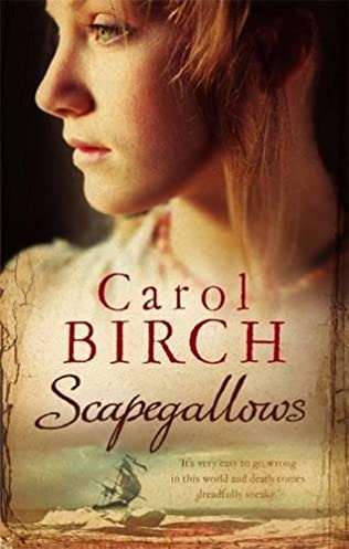 book cover of Scapegallows