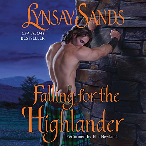 Falling for the Highlander Audiobook [Free Download by Trial] thumbnail