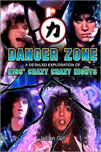 Como Descargar Bittorrent Danger Zone: An Exploration Of Kiss' Crazy Nights Epub Libres Gratis