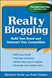img - for Realty Blogging: Build Your Brand and Out-Smart Your Competition (Real Estate) book / textbook / text book