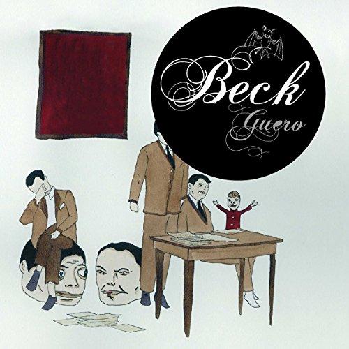 Beck - Guero [lp] - Zortam Music
