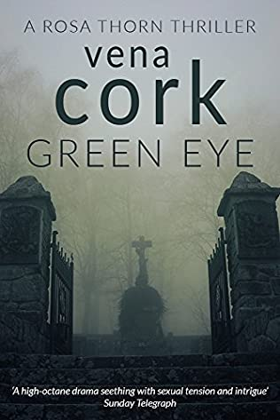 book cover of Green Eye