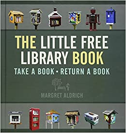 Image result for little free library book
