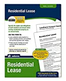 Adams Residential Lease, Forms and Instructions (LF310) (2 Pack)