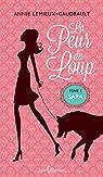 La Peur du Loup, tome 1 : Sara par Lemieux-Gaudrault