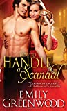 How to Handle a Scandal (The Scandalous Sisters)