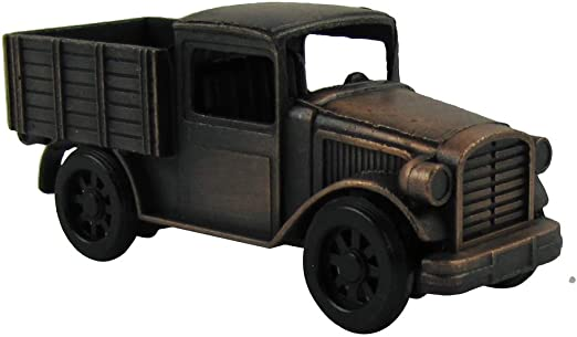Diecast Model Ford Body Farm Pickup Truck Desk Pencil Sharpener Collectible Gift