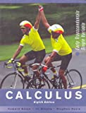Calculus Early Transcendentals Single Variable 8th Edition with Student Solutions Manual Set 9780470039274