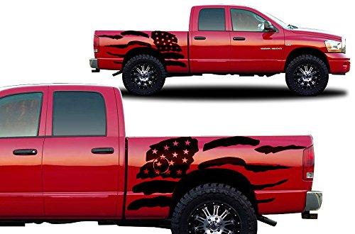 rebel rear window graphics - 4