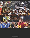 2018 Browns Scout NFL Draft Guide