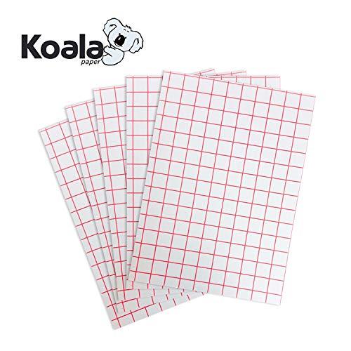 Koala Paper Light T-Shirt Transfer for White or