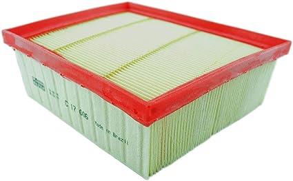 Luftfilter MAPCO 60124 für FORD MAZDA
