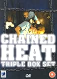 Chained Heat [Box Set] [Import anglais]