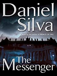 The Messenger (Gabriel Allon Book 6)