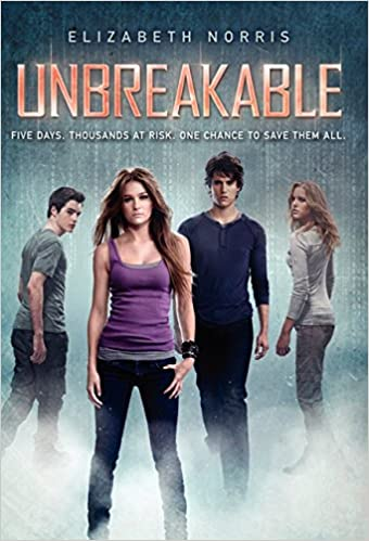 Ask Expert Unraveling Clues >> Amazon Com Unbreakable Unraveling 9780062103772 Elizabeth