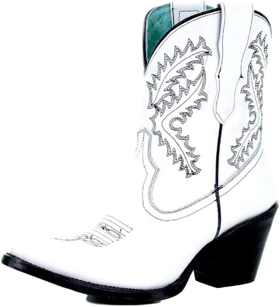 Corral Boots Women's E1436