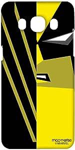 Macmerise Face Focus Wolverine Sublime Case For Samsung J5 (2016)