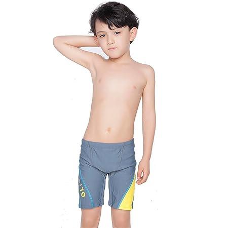 Traje de baño para niños Troncos de natación para niños ...