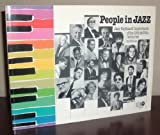 People in Jazz, Bill Lee, 0898983584