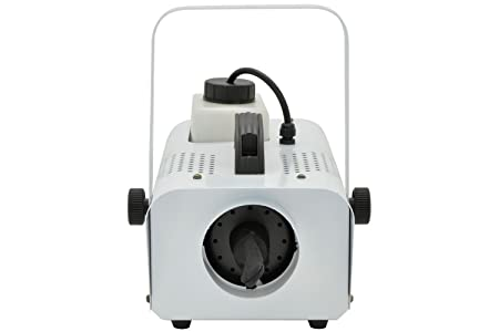 Máquina para nieve QTX SW, pequeña, 600 W, 5 m/min, 1,2 l: Amazon.es: Instrumentos musicales