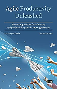Amazon.com: Agile Productivity Unleashed, Second Edition