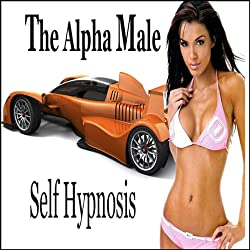 Alpha Male Self-Hypnosis Collection