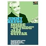 Jimmy Bruno: Inside Outside Jazz Guitar