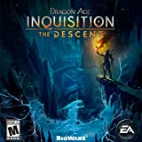 Dragon Age: Inquisition: The Descent - PS4 [Digital Code]