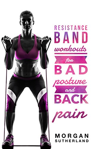 Pdf Free Download Resistance Band Workouts For Bad Posture And