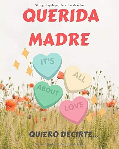 QUERIDA MADRE, QUIERO DECIRTE...: Regalo ideal para mama ...