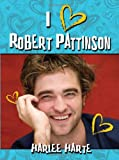 Robert Pattinson, Harlee Harte, 1597776491