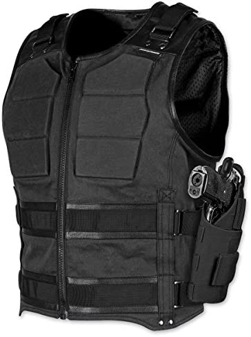 Speed Strength Armored X LARGE BLACK product image