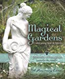 Magical Gardens, Patricia Monaghan, 0738731927