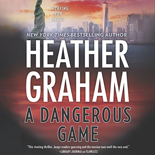 A Dangerous Game: New York Confidential, Book 3