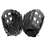 Easton Core Fastpitch Series COREFP1300BKGY 13 in Outfield Pattern