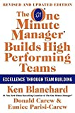 img - for The One Minute Manager Builds High Performing Teams: New and Revised Edition by Ken Blanchard (2009-03-24) book / textbook / text book