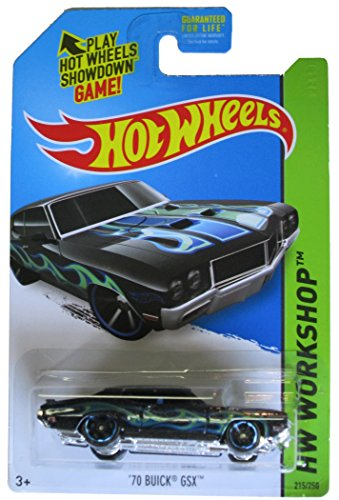 hot wheels buick - 3